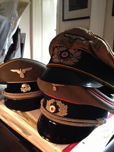 Late war cap  or total crap?
