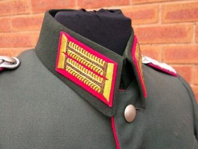 WH -GS uniform to match stonemints thread