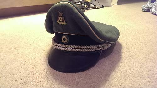 What is this hat?