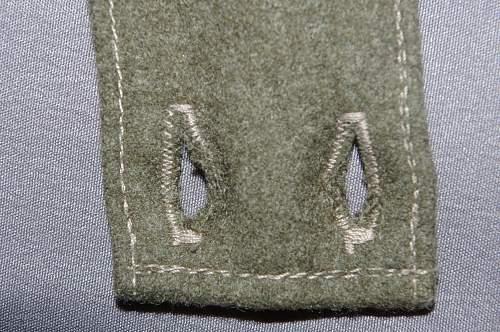 Minty M43 cap