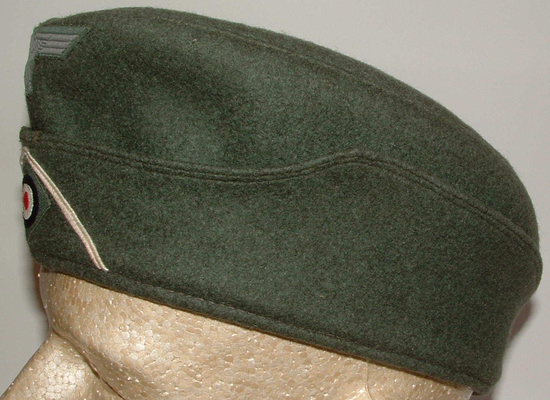 Infantry Feldmutze Opinions Needed