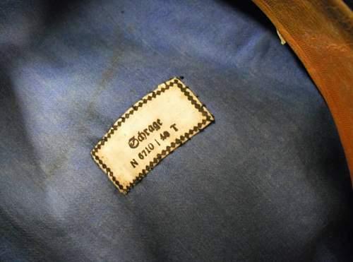 Original kriegsmarine caps?