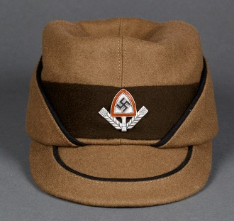 RAD Robin Hood Cap