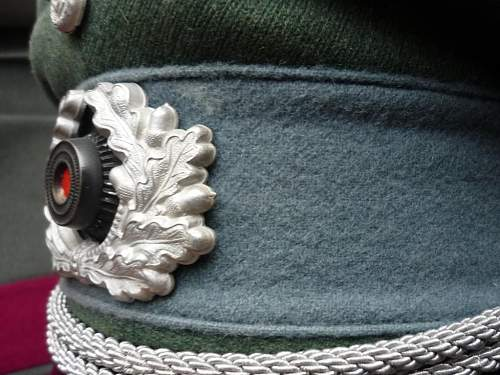 propaganda visor