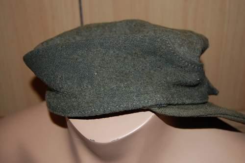 Wh cap