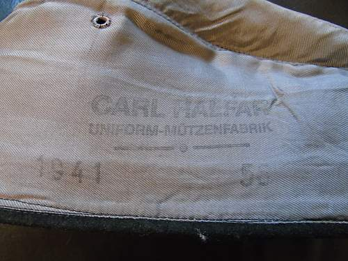 Click image for larger version.  Name:heer panzer cap [196573].jpg Views:28 Size:232.6 KB ID:924805