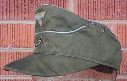 DAK Officers M41