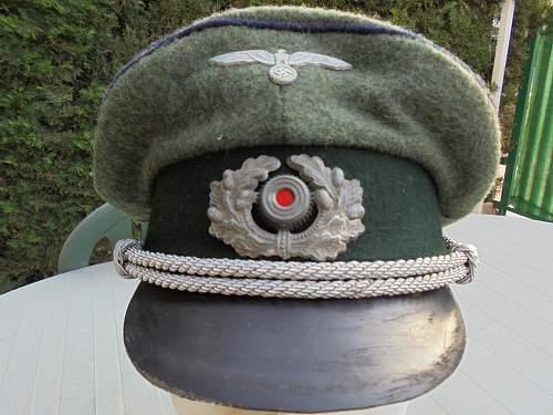 Original cap?