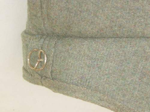 Cloth Headgear  ss?   2