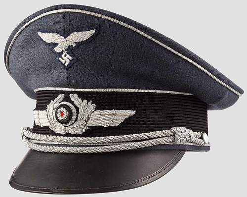Original Schellenberg sonderklasse luftwaffe linings