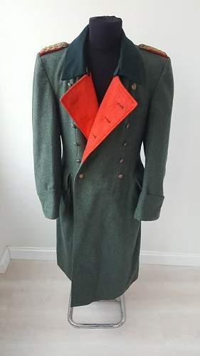 Uniform Auction ends tomorrow night!