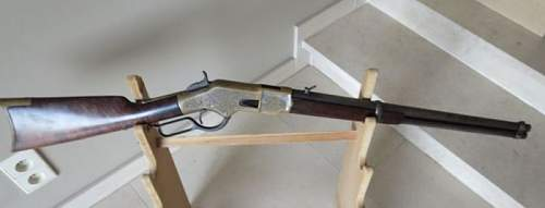 This weeks Auctioneer picks from the Antique & Deactivated Arms auction
