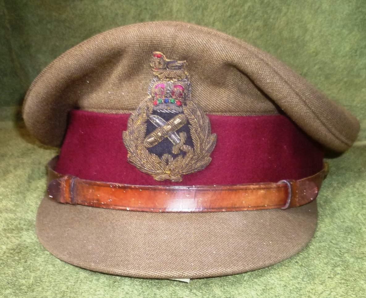 British army chat