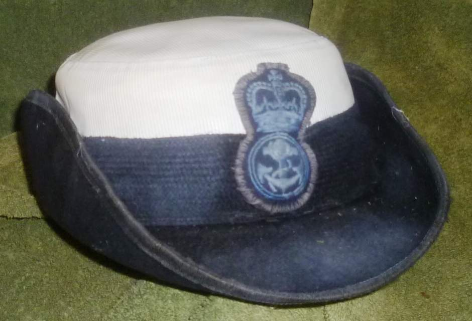 Royal Navy Caps and Hats - Page 2