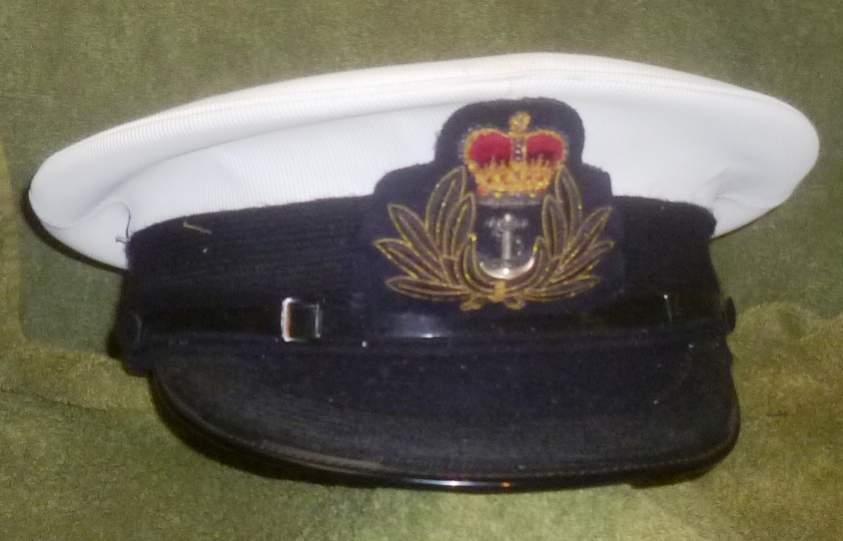 Royal Navy Caps and Hats - Page 3
