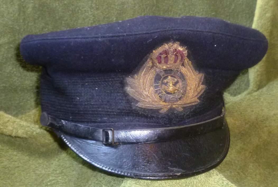 Royal Navy Caps and Hats - Page 4