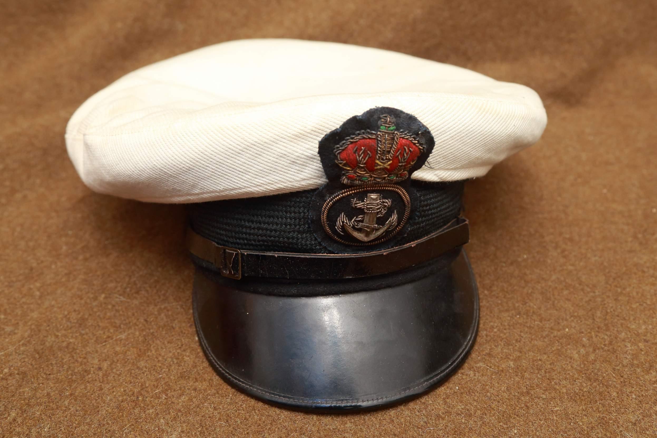 Royal Navy Caps and Hats - Page 6