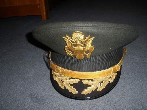 U.s crusher cap real?