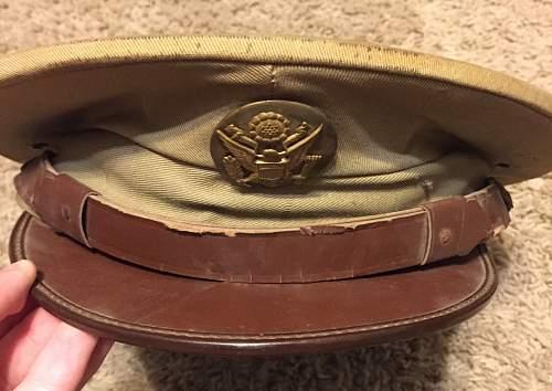 US Medic's Uniform