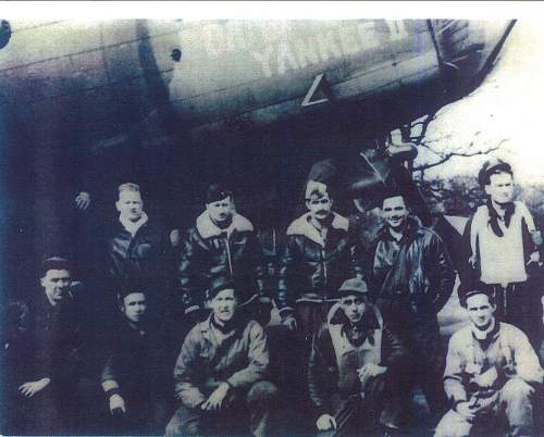USAAF OD HBT A-3  Mechanic's WW2