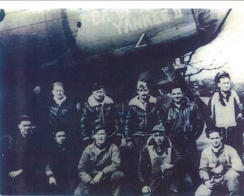 B-1 Flying Cap, Summer USAAF