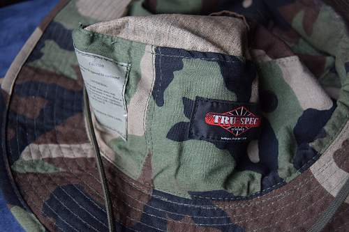 US Military boonie hat or NOT?