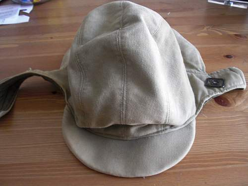 What type Of US Navy hat is this ?
