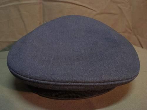 WW2 RAF Officer Cap or Post war??