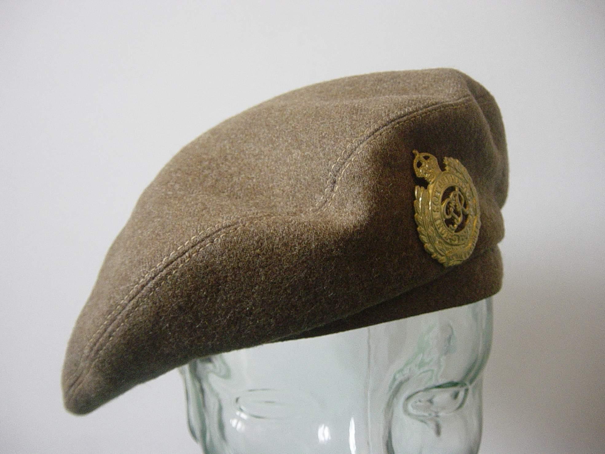 The General Service Cap Or Quot Cap Ridiculous Quot