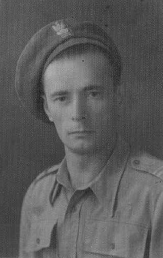 "The General Service cap or ""Cap, Ridiculous"""