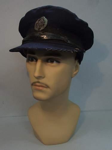 RAAF WW2 Cap Ebay buy
