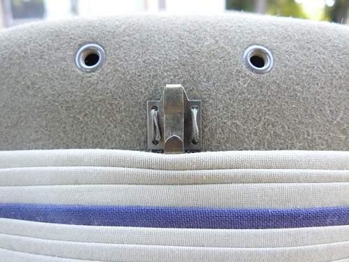 Austalian Army Slouch Hat ?