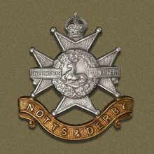 Name:  Sherwood_Foresters_Badge.jpg Views: 201 Size:  18.3 KB