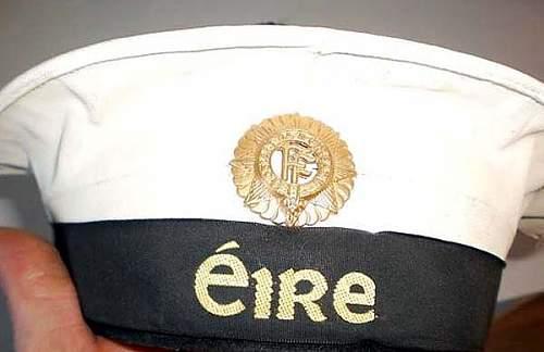 Maybe English cap?