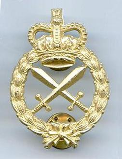 Australian/New Zealand MP Cap Badges