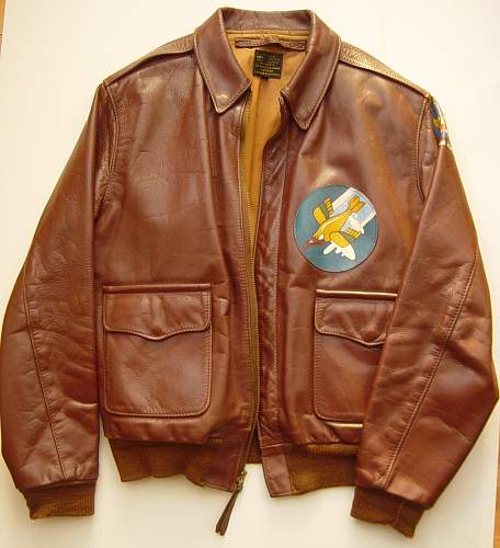 Click image for larger version.  Name:A2 leather jacket 001.jpg Views:195 Size:192.7 KB ID:407331