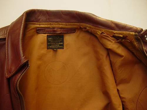 Click image for larger version.  Name:A2 leather jacket 002.jpg Views:113 Size:194.5 KB ID:407333