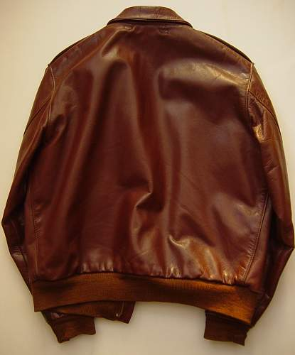 Click image for larger version.  Name:A2 leather jacket 005.jpg Views:177 Size:157.5 KB ID:407336