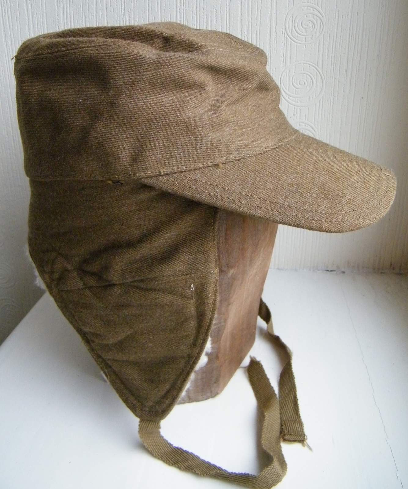 Extreme cold weather cap 1943 3ed86ba247a
