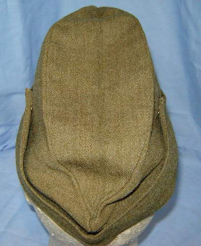 Grenadier Guards FS cap 1939 nearly mint