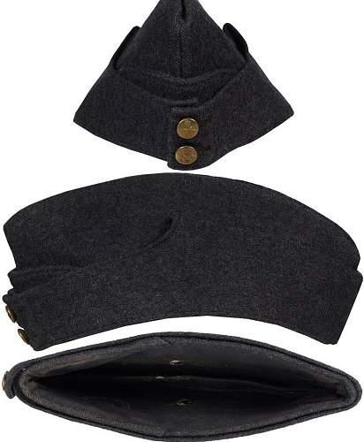 RCAF Field Service Cap