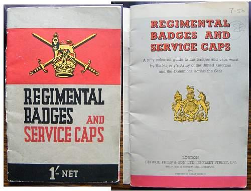 Coloured FS caps period guide