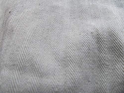 Cap, Field, Cotton, OD, With Visor, M43