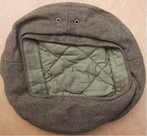 ww2 beret ?