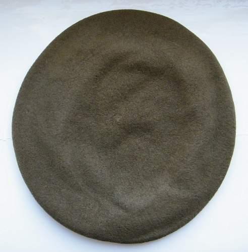 Click image for larger version.  Name:Kangol beret 1945 1.jpg Views:101 Size:218.6 KB ID:605245