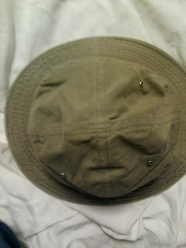 Daisy Mae HBT hat?