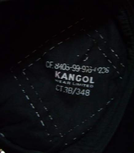 post war kangol beret