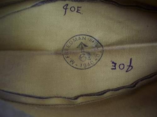 1940 FS cap