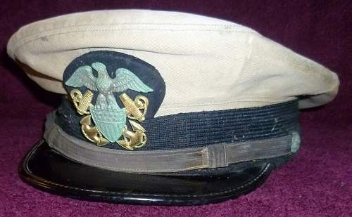 Some More US Visors to view.