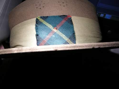 Click image for larger version.  Name:gurkha bush hat 002.jpg Views:156 Size:217.5 KB ID:637374